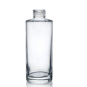 150ml Glass Simplicity Bottle w No Cap