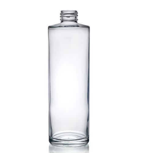 250ml Glass Simplicity Bottle w No Cap