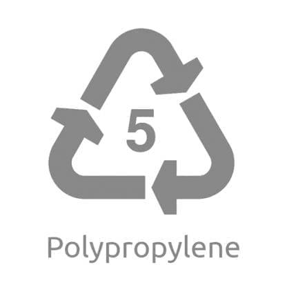 Poly ampulla logo