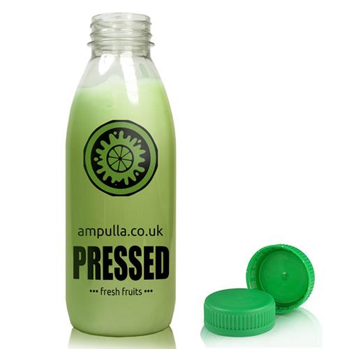 330ml Juice classic juice bottle