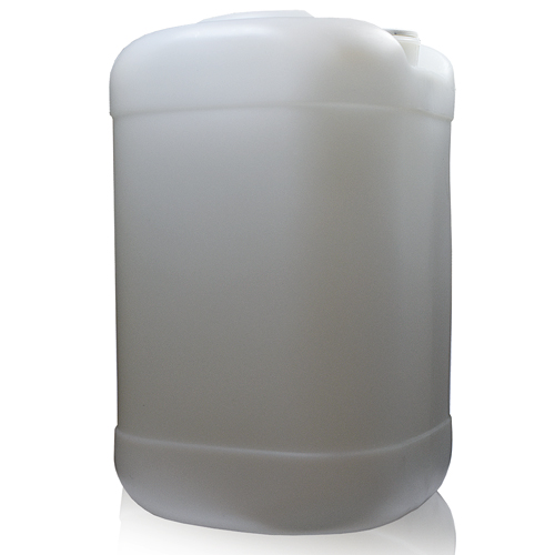 25ltr UN 1350g Natural jerrycan container