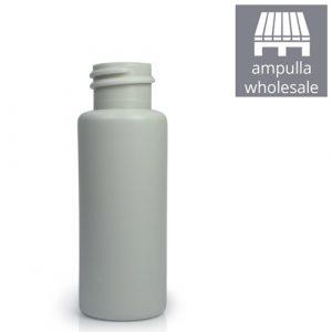 30ml PCR Plastic HDPE Bottle bulk