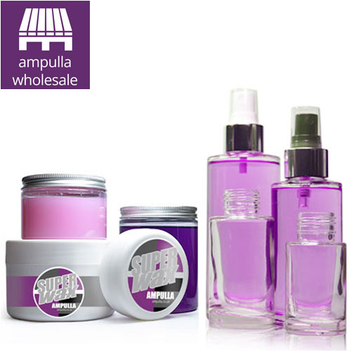 wholesale cosmetic container group