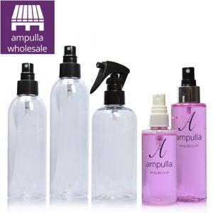 Wholesale Spray Bottles