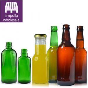 Wholesale Glass Bottles